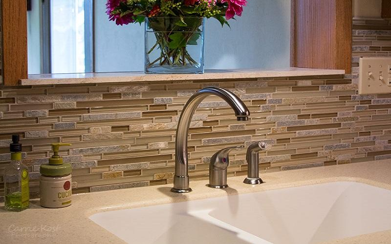 Some Exciting White Kitchen Backsplash Trends to Inspire You
