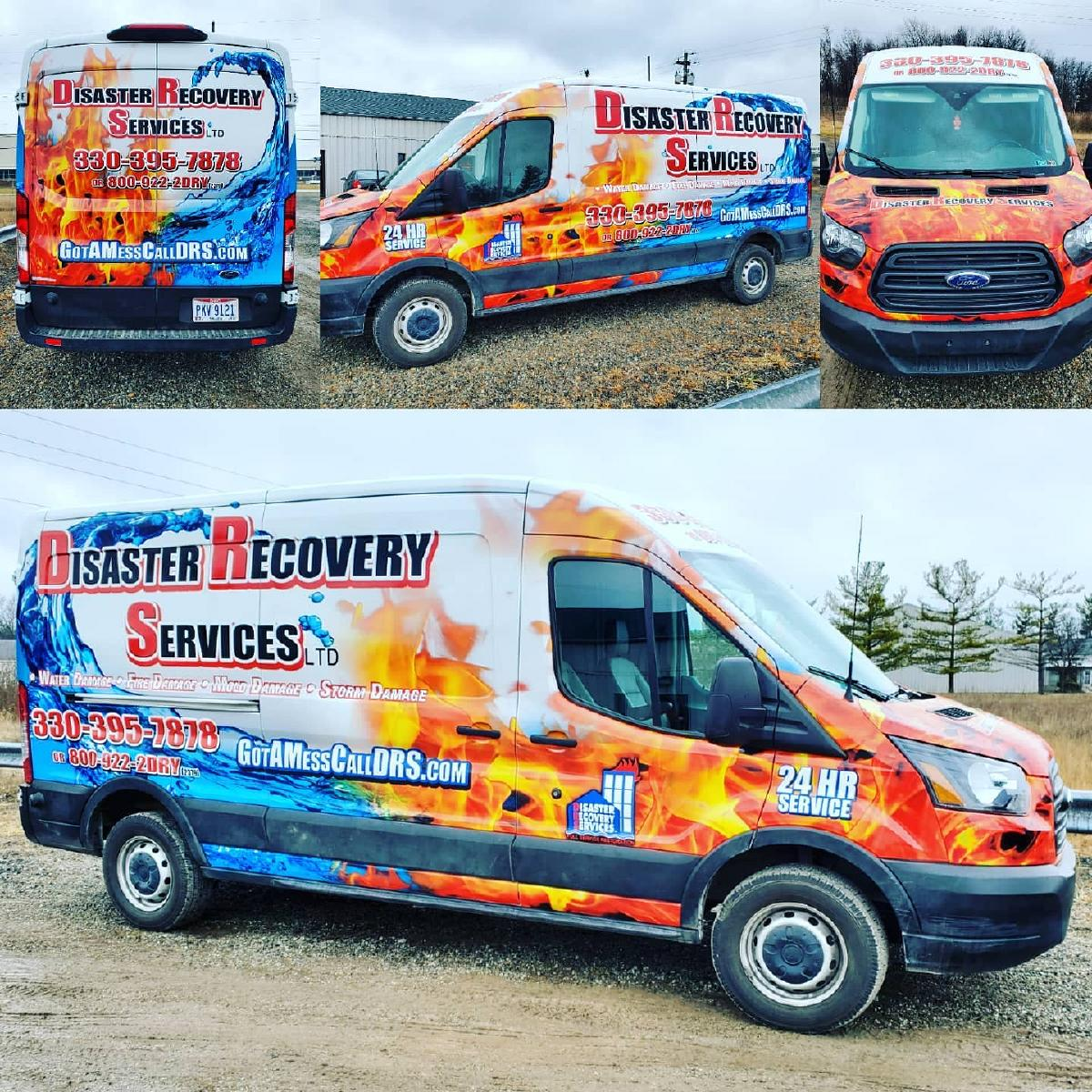 "Vehicle Wraps ""BEST"" of Everything for"