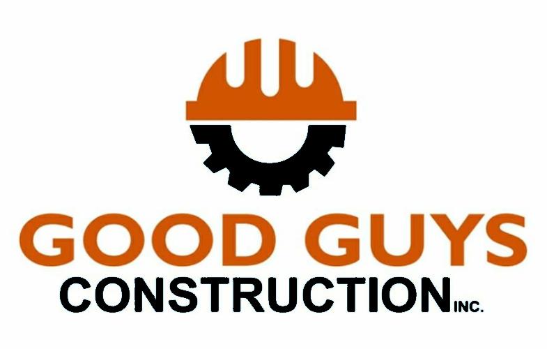 Good Guys Construction Inc.