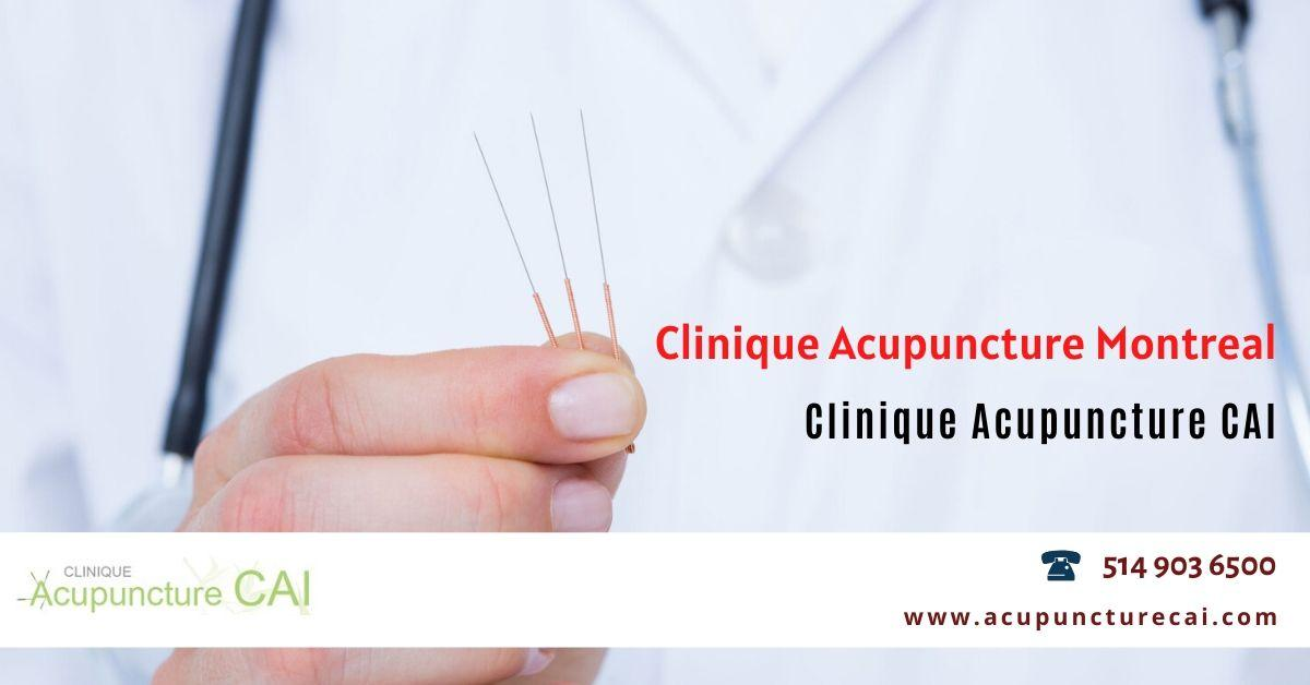 Professional Clinique Acupuncture Montreal-Clinique
