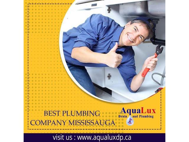 Get the Best Plumbing Companies in Mississauga-Canada