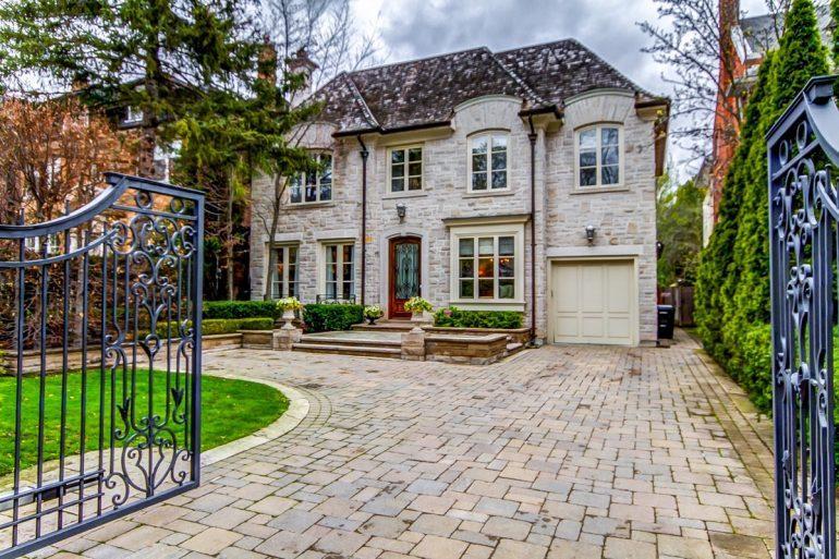 Luxury Homes for Sale Toronto