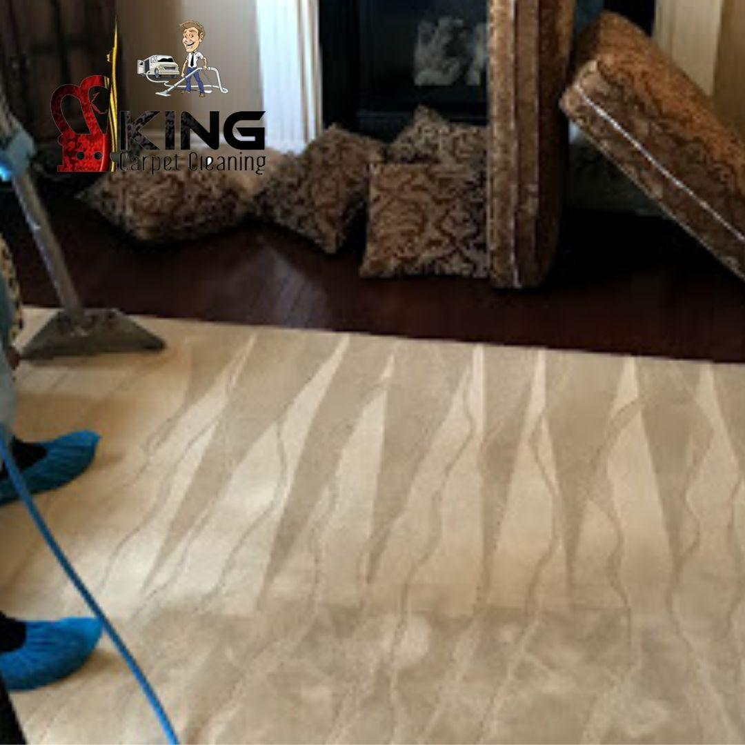 Area Rug Cleaning in Brampton