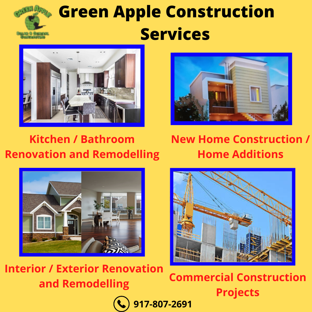 Top Class Renovation and Remodelling Services in New York