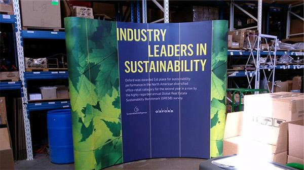 Looking for Trade Show Pop Up Banners at Sign Source