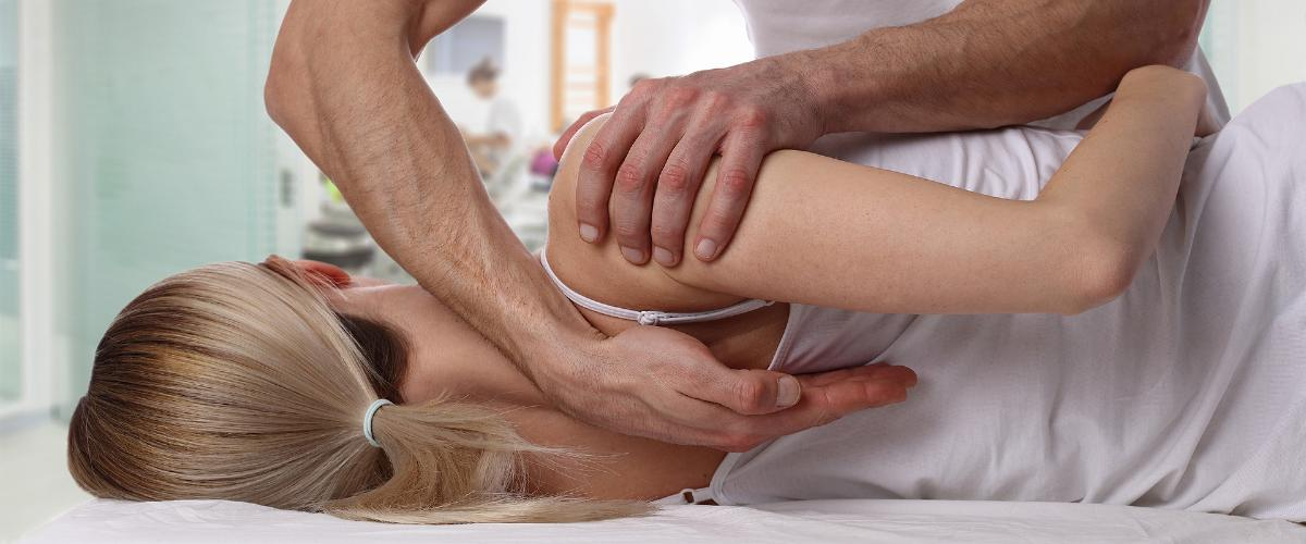 Find best Neck Pain Treatment in Toronto