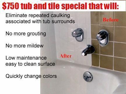 Bathtub Repairing Buffalo NY, Bathtub Repairing Services