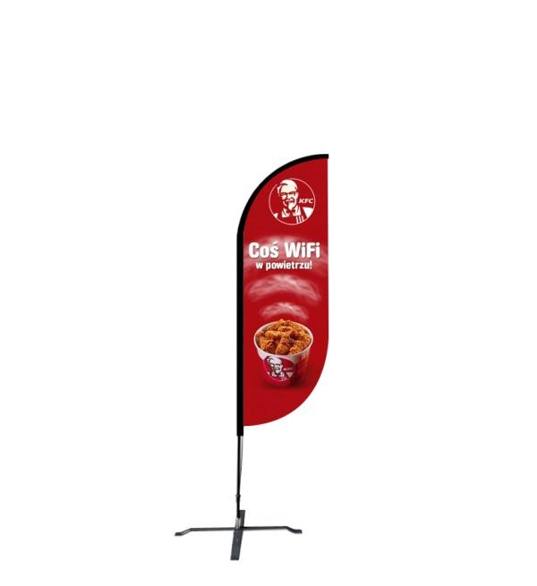 Shop Now! Custom Outdoor Flags For Promotional Events |