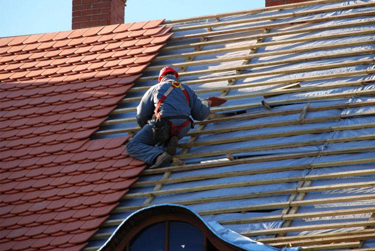 Aurora Commercial & Residential Roof Replacement Services  