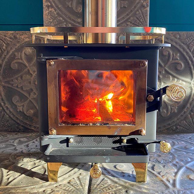 Discover Our Great Selection of Mini Wood Cook Stove