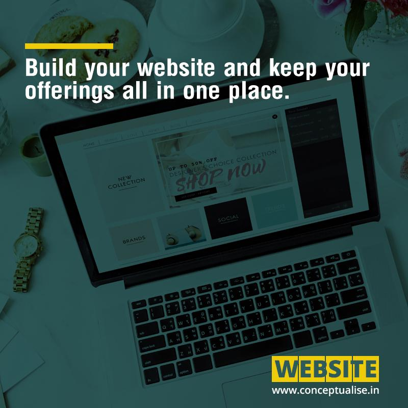 Know how website designing company in Delhi, Gurgaon helps