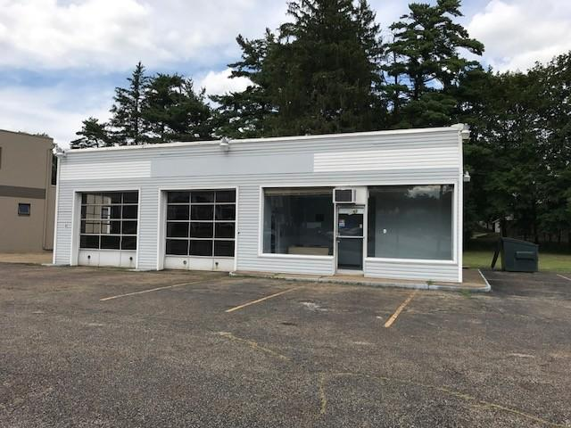 Property on Main St in North Canton For Sale or Rent