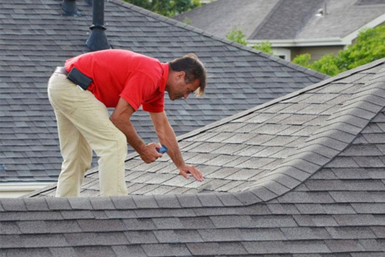 Roof Inspection Services In New Market | The Roofers