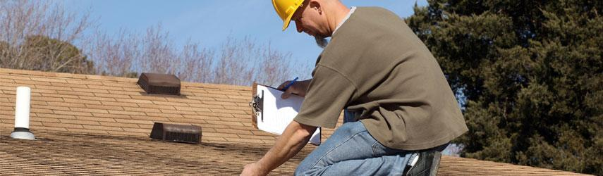 Commercial & Residential Roof Inspection Services In Toronto