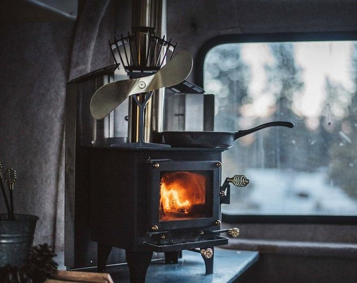 Find Cubic Mini Wood Stove at Lowest Prices in Canada