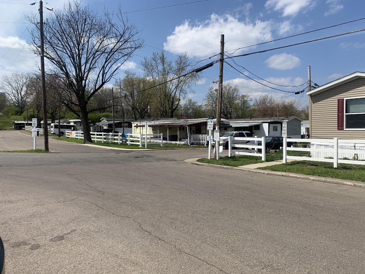 MOVE YOUR MOBILE HOME HERE FOR FREE!