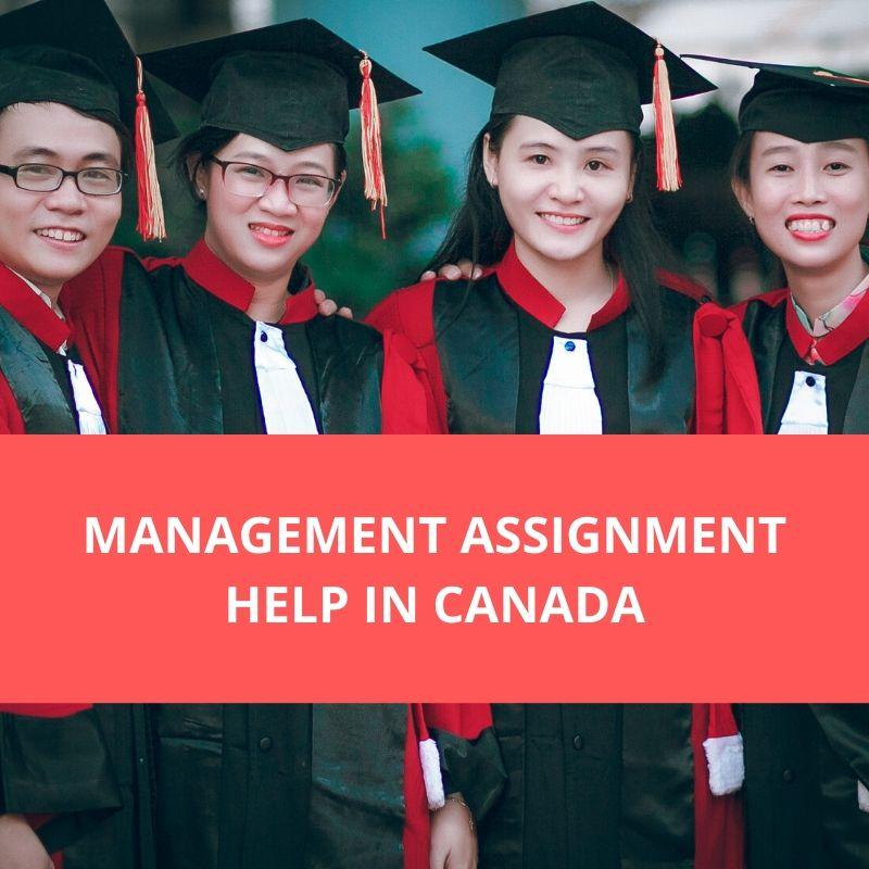 Canadian Assignment Help Providers Can Offer You The Best