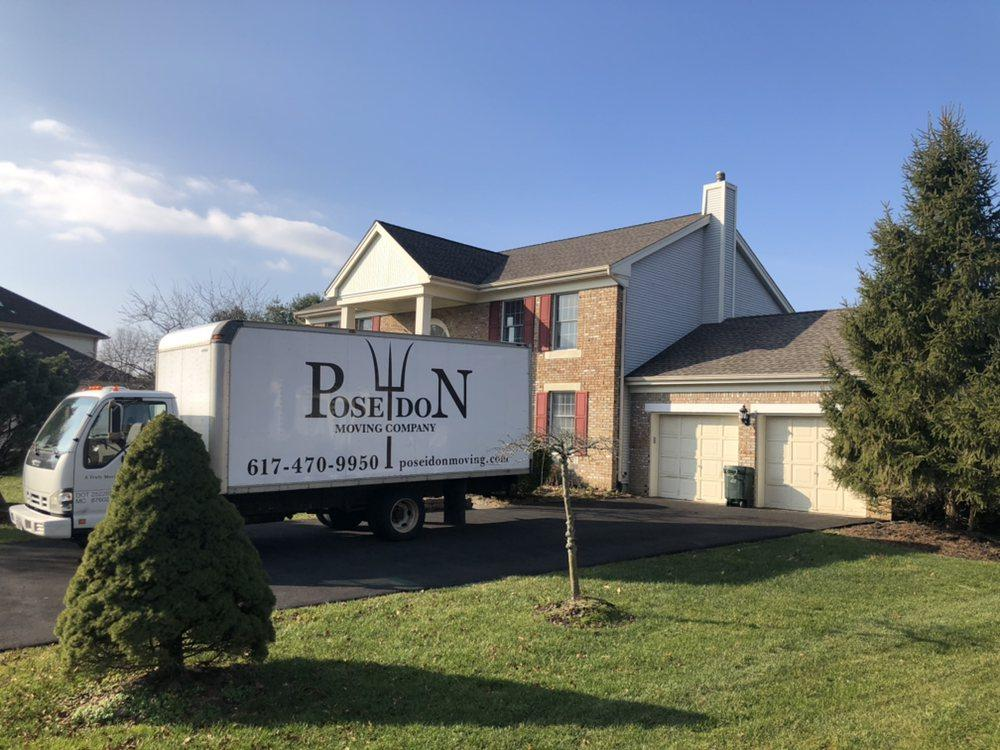 Experience flat rate moving with Boston to Albany movers