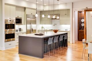 Kitchen & Basement Renovation Services in Vaughan
