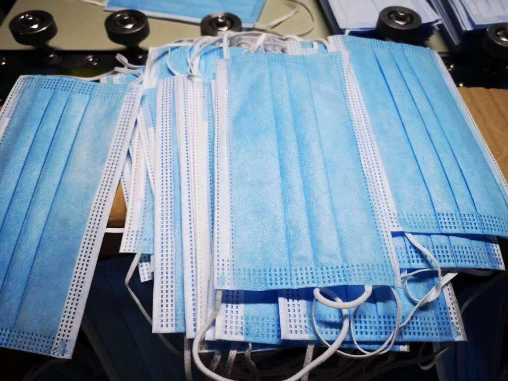 BUY 3 PLY SURGICAL FACE MASK FOR SALE