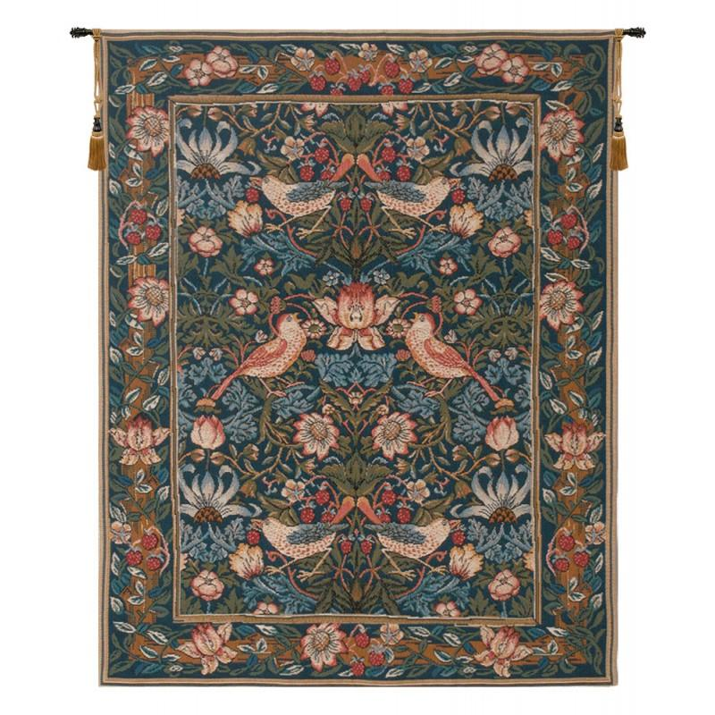 BUY BIRDS FACE TO FACE I FRENCH TAPESTRY