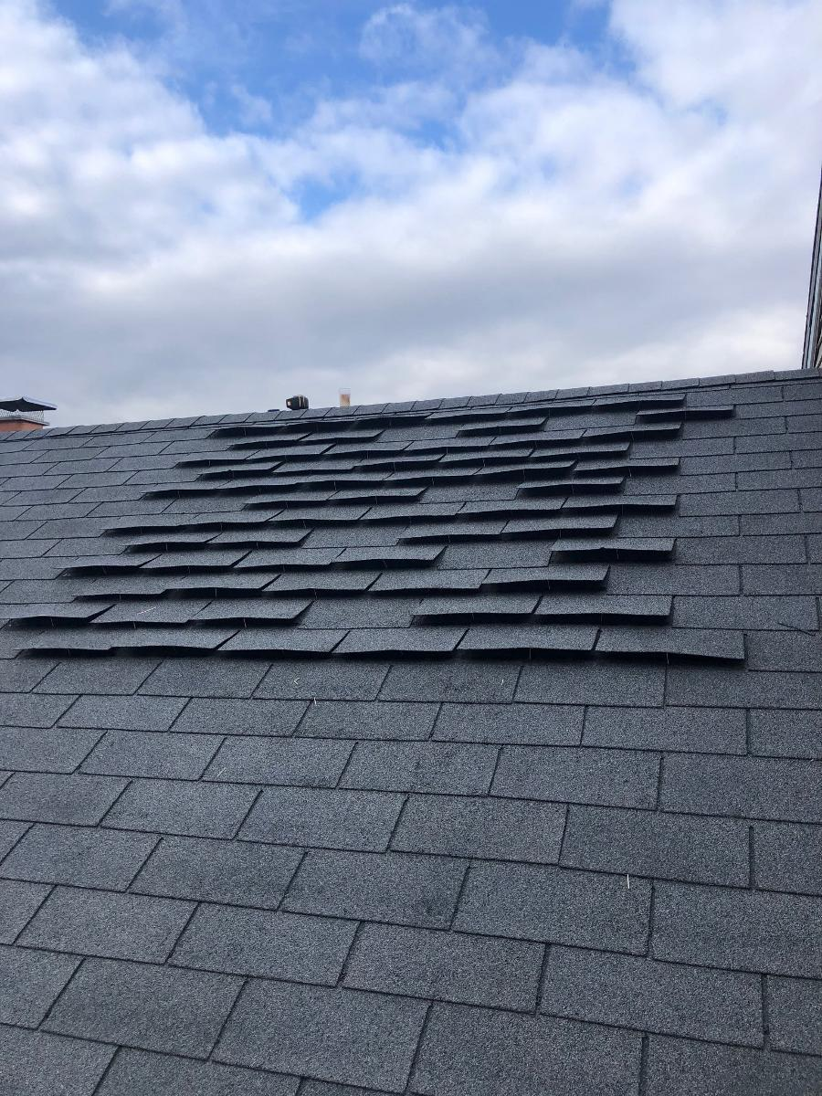 Like a new Roof? Beat The Deadline