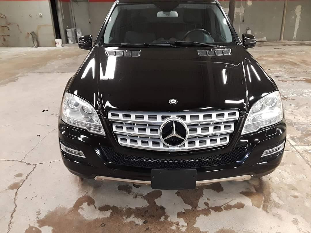 Auto Detailing We come to you