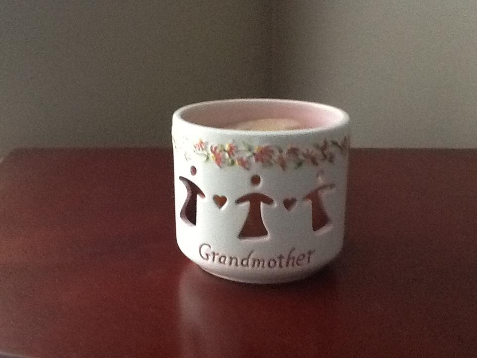 Grandmother Candle