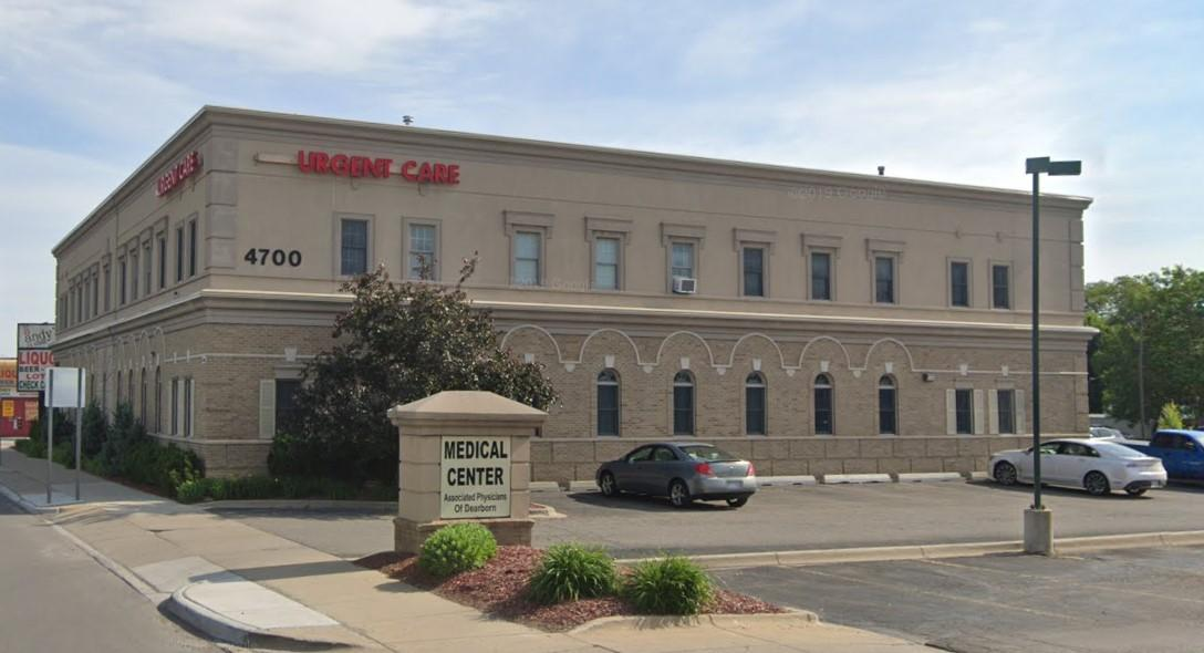 Professional Physical Therapy Dearborn