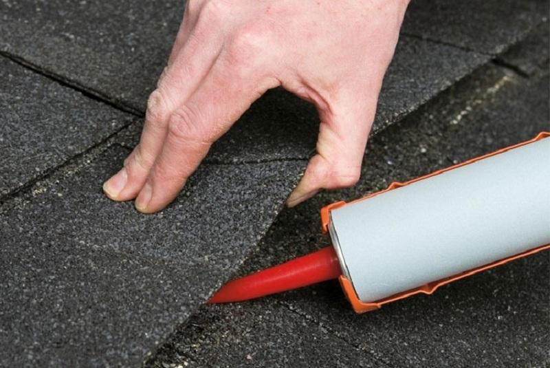 Experienced and Reliable Roof Leak Repairs & Replacement |