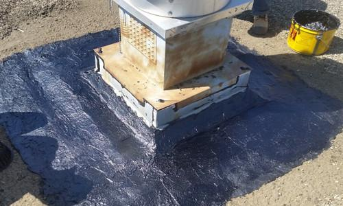 Flat Roof Repair | 15+ Yrs Experience | theroofers.ca‎
