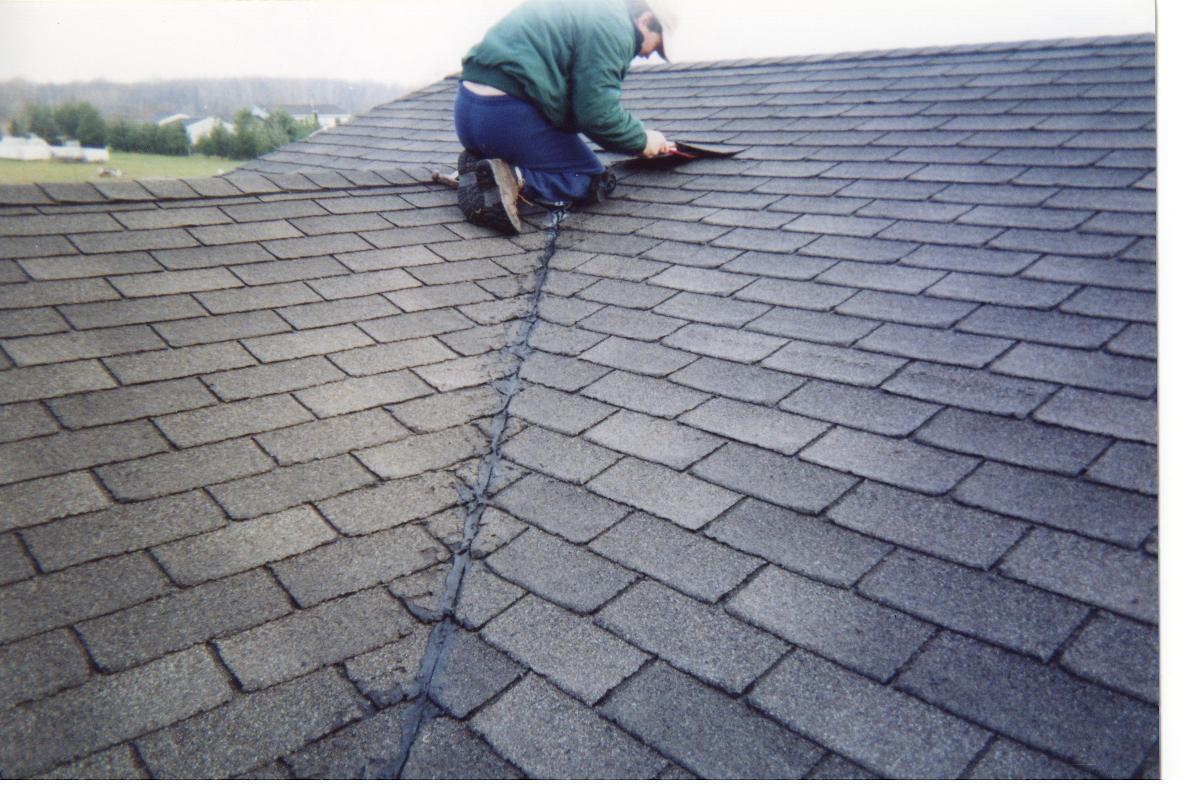 Free Roof Estimate | Fully Licensed & Insured