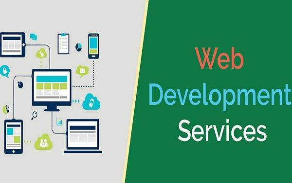 Professional Web Development Company Vancouver