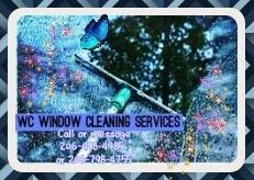 WC Window Cleaning Services