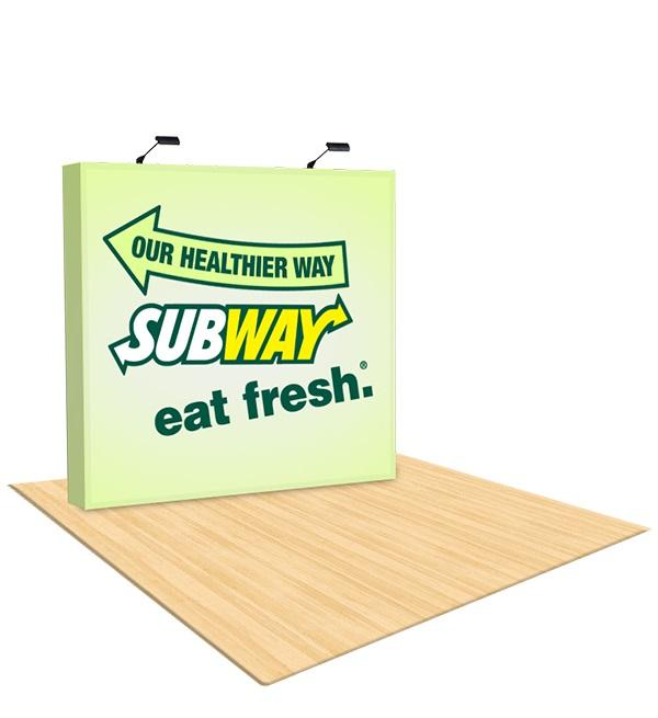 Trade Show Display & Supplies For Business Advertising |