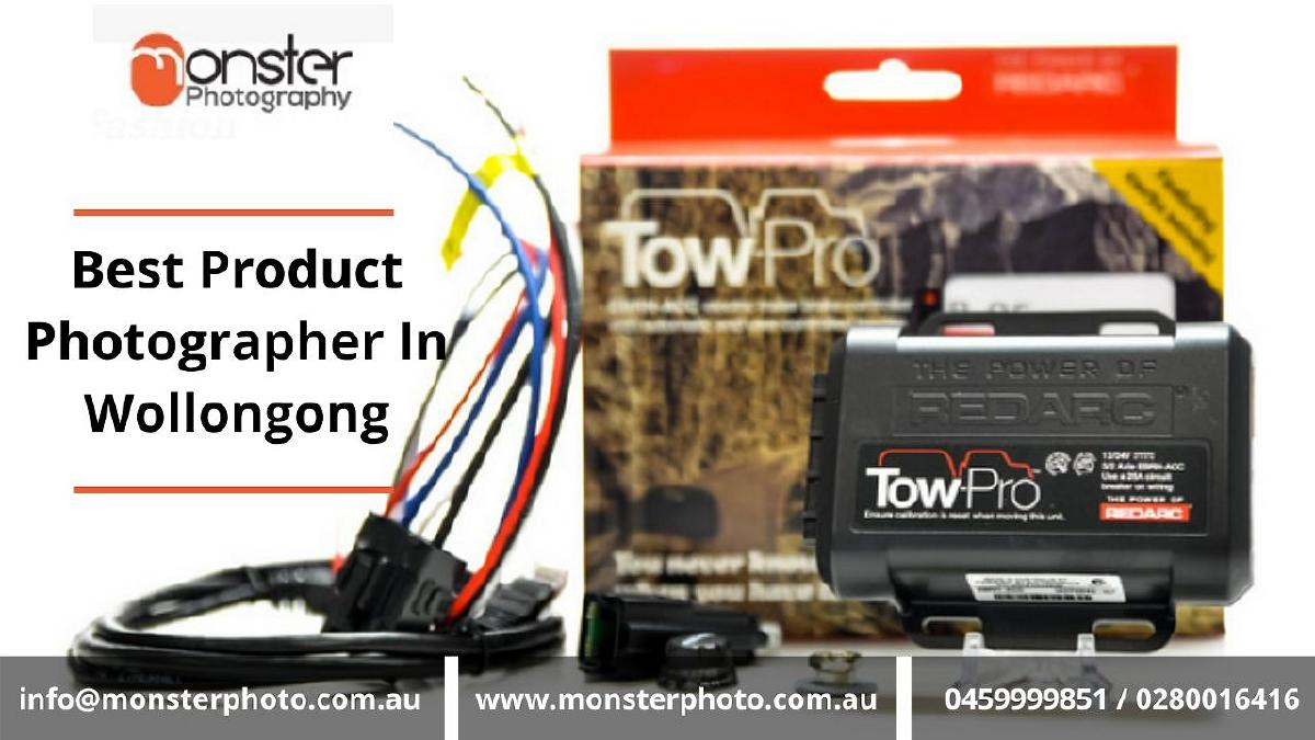 Best Product Photographer In Wollongong