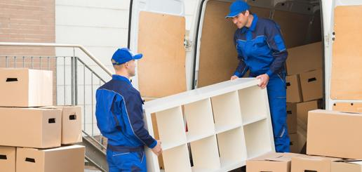 Top Furniture Delivery Companies In Toronto