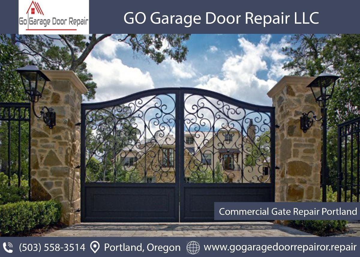garage door off tracks repair services in Woodland
