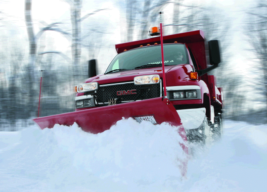 Best Snow Removal Services in North Vancouver