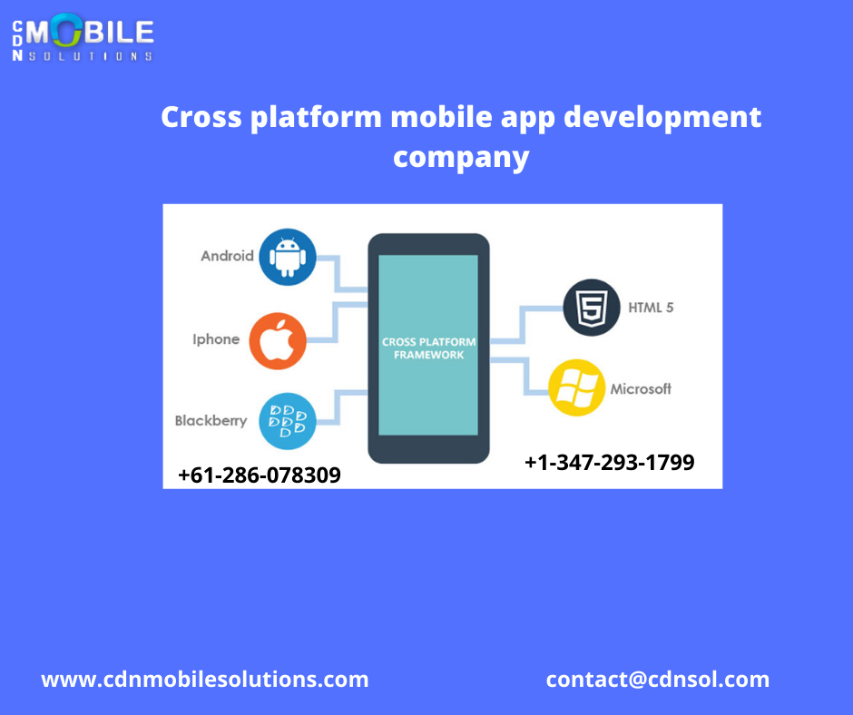 Best ar app development company | CDN Mobile Solutions Group