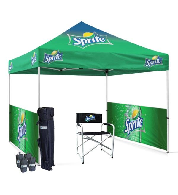 Promote Your Business With Pop Up Canopy Tent | Alberta