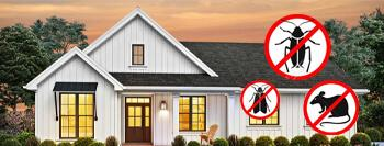 Residential Pest Control Maine | Commercial Pest Control