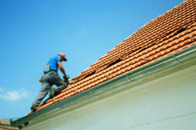 Roofing Services in Woodbridge | The Roofers