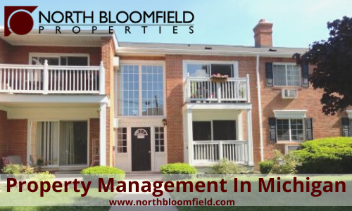 Get Best Property Management in Michigan