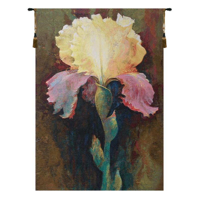 BUY LYDIA BY SIMON BULL BELGIAN TAPESTRY WALL HANGING
