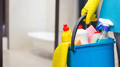 Professional Cleaning Service Provider in Calgary, AB