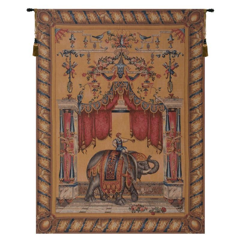 BUY GROTESQUE ELEPHANT FRENCH TAPESTRY