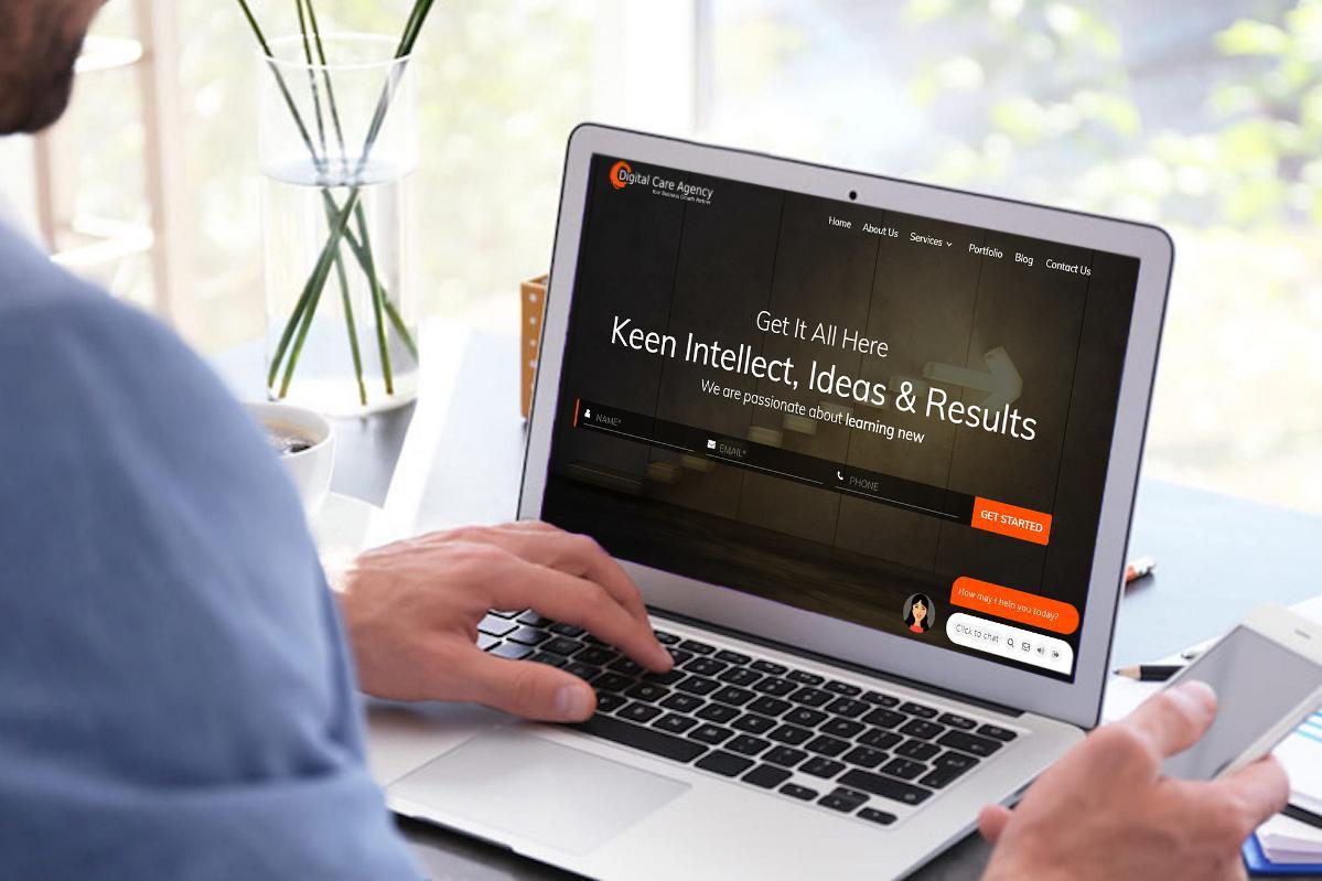 Design Your Website with Expert Edmonton web Design Company