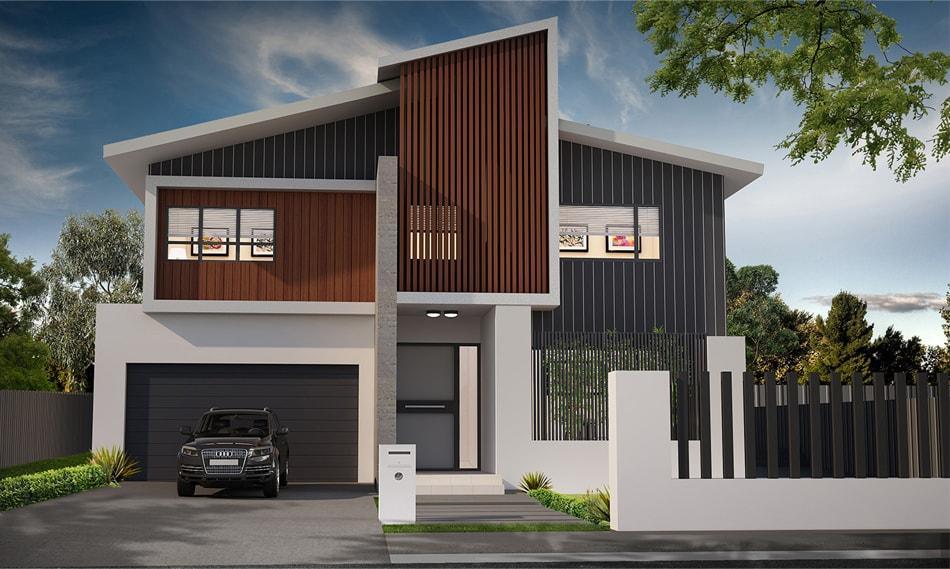 Home 3D Interior & Exterior Design Services