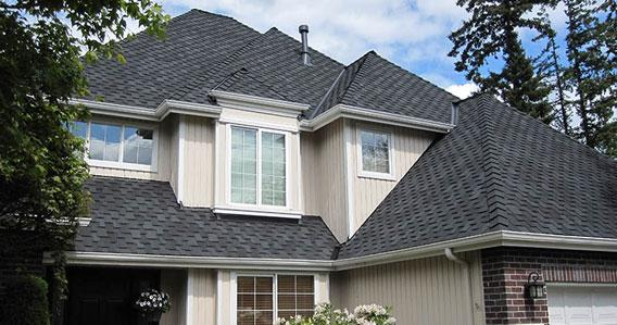 Residential Roofing Company ‎